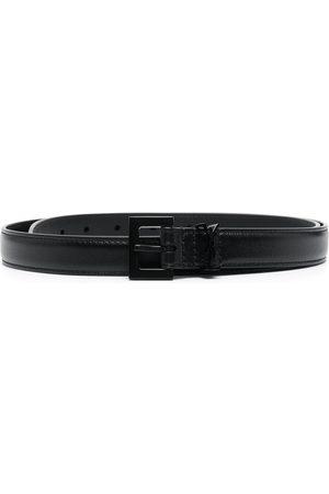 Saint Laurent Skinny belt