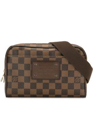LOUIS VUITTON 2011 pre-owned Brooklyn belt bag