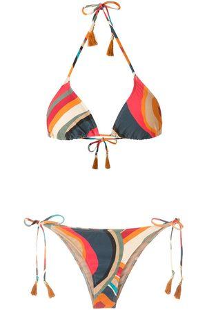 Lygia & Nanny Women Bikinis - Maya printed bikini set