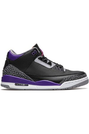 "Jordan Air 3 ""Court Purple"" sneakers"
