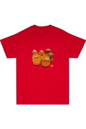 Travis Scott Astroworld Men Short Sleeve - Squad T-shirt