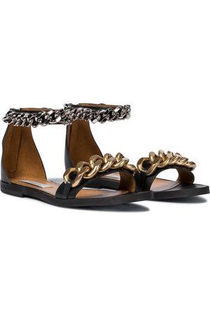 Stella McCartney Falabella embellished sandals