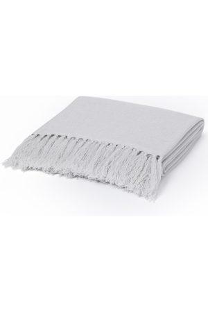 Brunello Cucinelli Fringed cashmere shawl