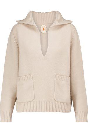 Jardin des Orangers Women Jumpers - High neck cashmere sweater