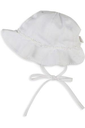 Florence Eiseman Baby Girl's Finwale Pique Hat