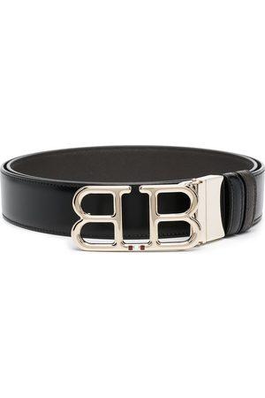 Bally Men Belts - Britt reversible belt
