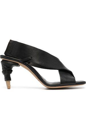 Officine creative Raimonde cross-strap sandals