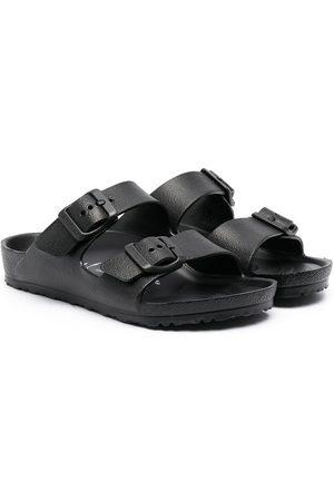 Birkenstock Arizona Eva buckled sandals