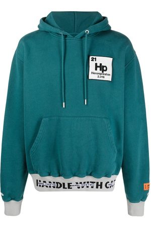 Heron Preston Periodic Table hooded sweatshirt