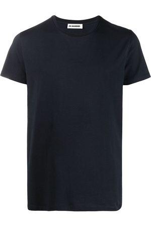 Jil Sander Slim-fit cotton T-shirt