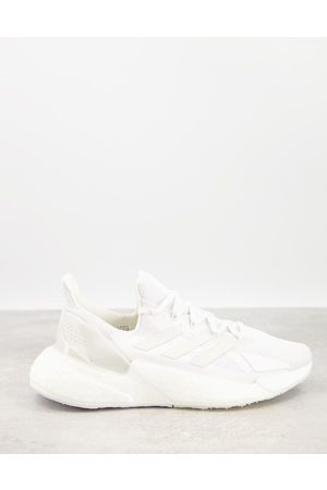 adidas Adidas Running X9000L4 trainers in off