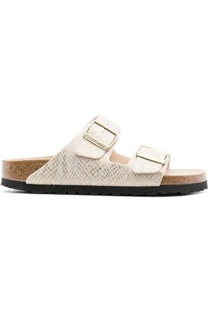 Birkenstock Vegan slip-on sandals
