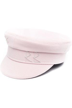 Ruslan Baginskiy Twill driver's cap