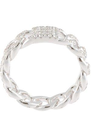 APM Monaco Women Rings - Yacht Club chain ring