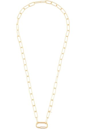 APM Monaco Pendant chain necklace