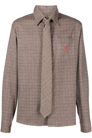 WALTER VAN BEIRENDONCK Basic Sharp shirt
