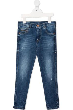 Diesel Girls Slim - Slim fit jeans