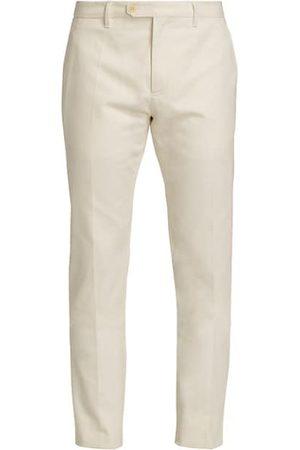 brett johnson Basic Chino Pants