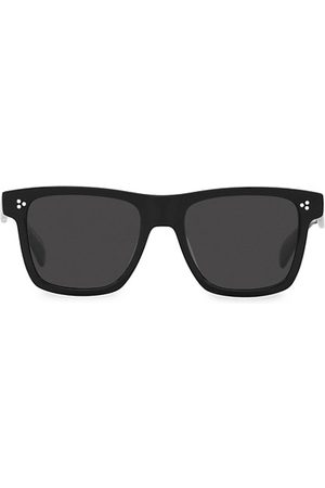 Oliver Peoples Casian 54MM Square Sunglasses
