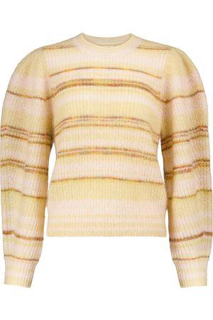 Isabel Marant Eleonore mohair-blend sweater