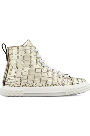 Giuseppe Zanotti RW90033004 Furs & Skins->Bovine Leather (top grain)