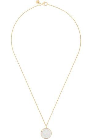TOM WOOD Cameo Clytia necklace