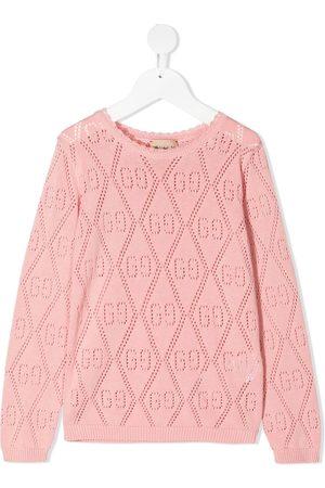 Gucci GG cotton jumper