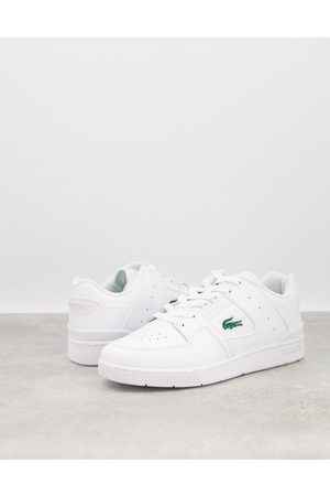 Lacoste Court cage in triple