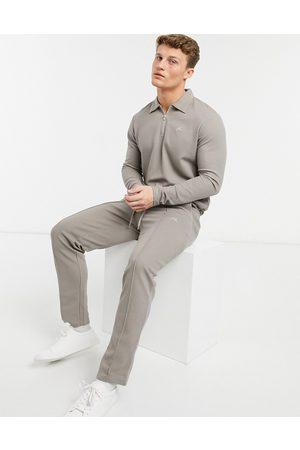 Jack & Jones Premium co-ord textured jogger in