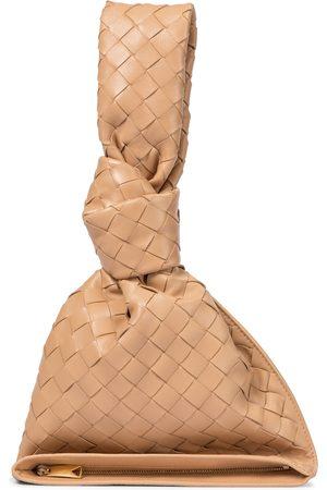 Bottega Veneta The Mini Twist leather tote