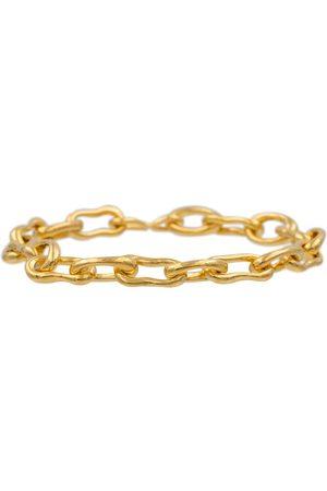 Sophie Buhai Roman Chain 18kt vermeil bracelet