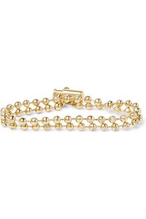 LUIS MORAIS 14-Karat Diamond Bracelet