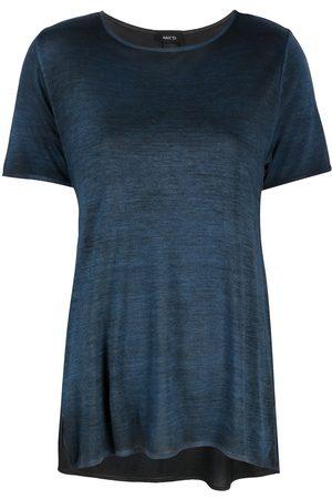 AVANT TOI Marled T-shirt