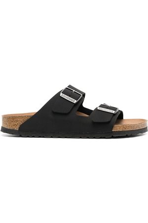 Birkenstock Slip-on buckle sandals