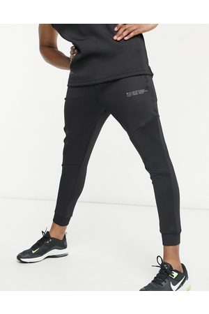 HIIT Men Joggers - Training tech joggers in