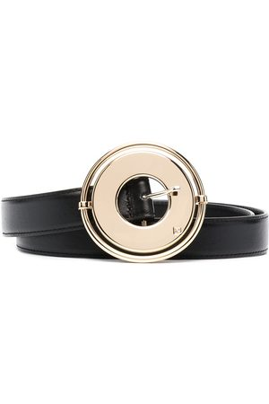 Paco rabanne Disc buckle belt