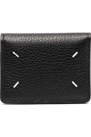 Maison Margiela Billfold four-stitch wallet