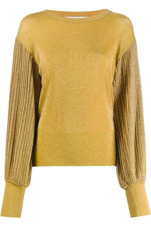 Msgm Women Jumpers - Sweaters