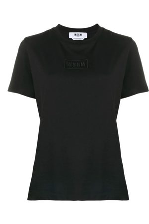 Msgm Women Polo Shirts - T-shirts and Polos