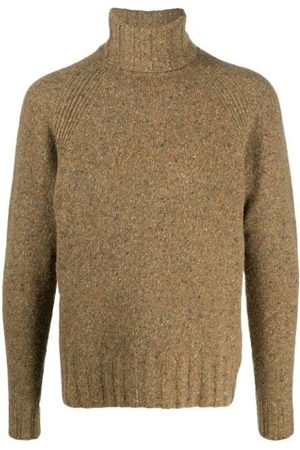 Paul Smith PS Paul Smith Flecked Pullover Roll Neck