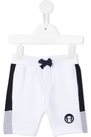Aigner Track shorts