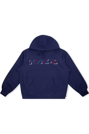 Supreme Drop Shadow hoodie