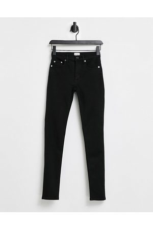 French Connection Rebound skinny jeans in