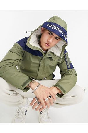 Columbia Challenger Pullover jacket in