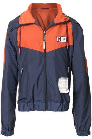 Maison Mihara Yasuhiro Pants Sleeve windbreaker jacket