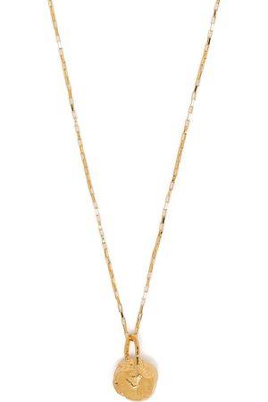 Alighieri The Sirocco pendant necklace