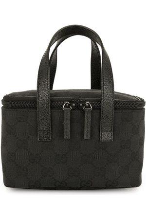 Gucci GG Supreme mini tote bag