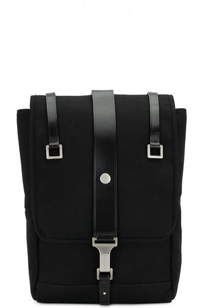 CHANEL Sports two-way strapped backpack