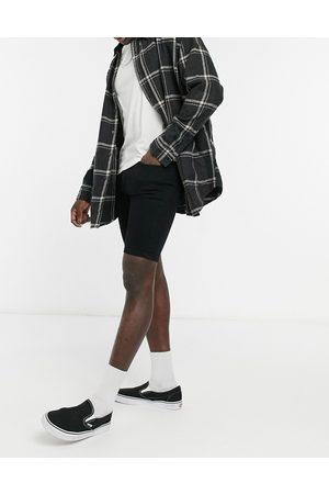 ASOS Men Shorts - Skinny denim shorts in