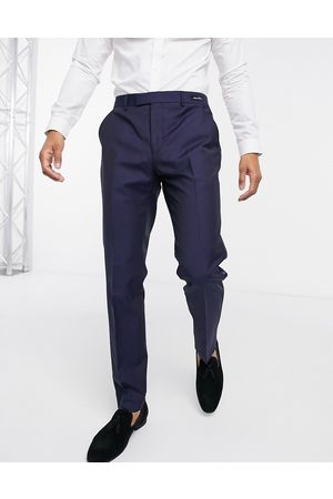 Ted Baker Marliet slim fit dinner trousers